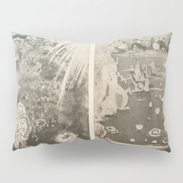 Under The Sea. Some things are better down where it's wetter take it from me Pillow Sham