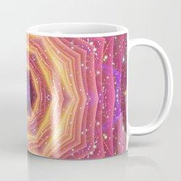 Star Gate Mandala Coffee Mug