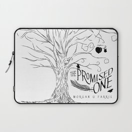 The Promised One (The Chalam Færytales, Book I) Laptop Sleeve