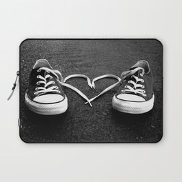 Favorite Pair  Laptop Sleeve