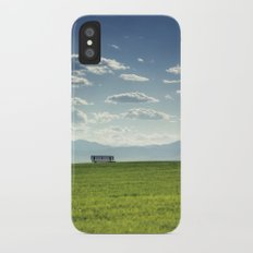 Your World iPhone X Slim Case