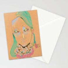 REGALIA Stationery Cards
