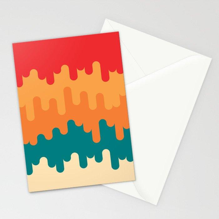 Tasty Stationery Cards
