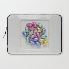 Easter Plate III Laptop Sleeve