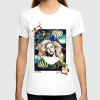 venus T-shirts featuring Venus by Davy Oldenburg