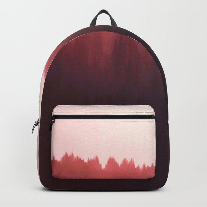 Sun Glare Backpack