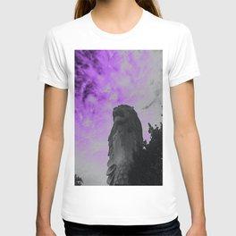 Fierce Merlion T-shirt