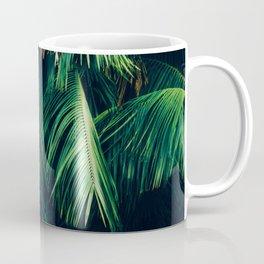 The Evergreen Needles (Color) Coffee Mug