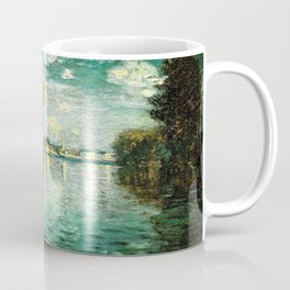 Monet : Autumn Effect at Argenteuil Coffee Mug
