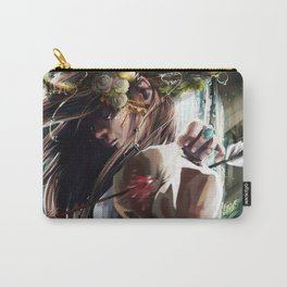 End Carry-All Pouch