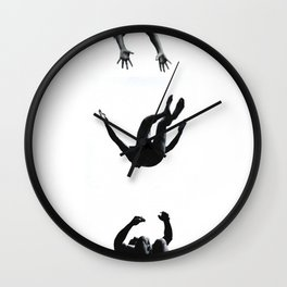 siskind Wall Clock