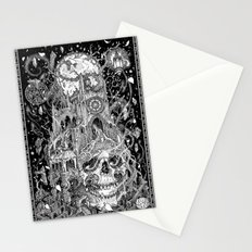 The Invisible College Stationery Cards
