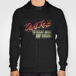 DARE (DOUBLE VISION) Hoody