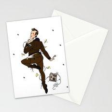 Deputy Andy Brennan Pin-up Stationery Cards