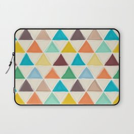 Portland triangles Laptop Sleeve