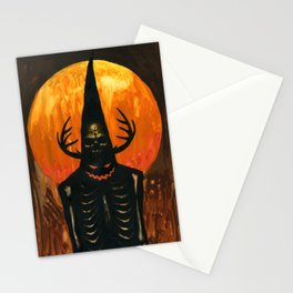 Autumn Acolyte Stationery Cards