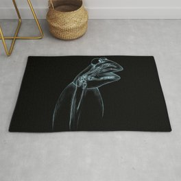 Puppet Check Up Rug