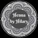 Henna by Hilary