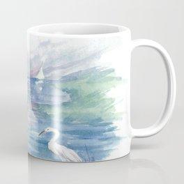 Intracoastal Coffee Mug