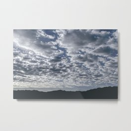 """Sunrise Horizon 3"" by Murray Bolesta! Metal Print"