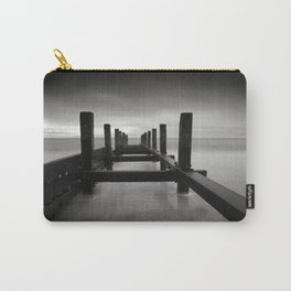 The Long look to sea Carry-All Pouch