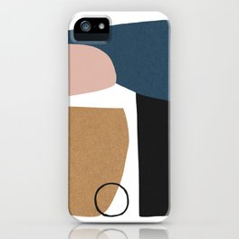 Bergen iPhone Case
