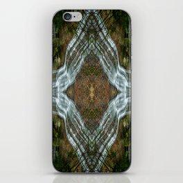 Diamond Falls iPhone Skin