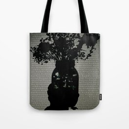 One Last Sunset Tote Bag