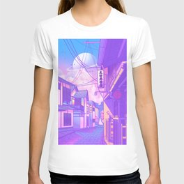 City Pop Kyoto T-shirt