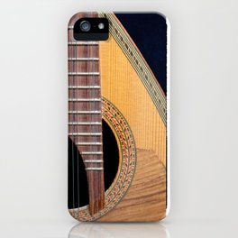 After Silence, Music iPhone Case