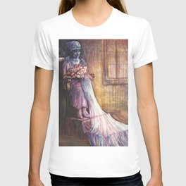 Child Bride T-shirt