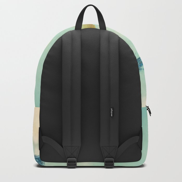 Be Brave - Brilliant Disguise Rucksack