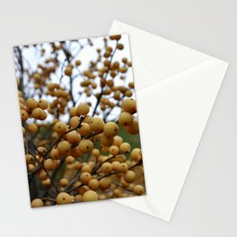Goldenberries Stationery Cards