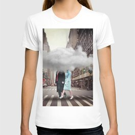 Under a Cloud T-shirt