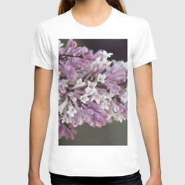 Love Lilac T-shirt