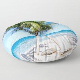 Carribean Floor Pillow