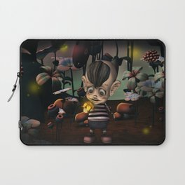 Flora Gallery Laptop Sleeve