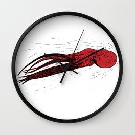 Octopus - Swift Wall Clock