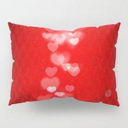 DigiHeart Much Love Pillow Sham