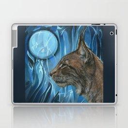 Dreams of a Lynx Laptop & iPad Skin