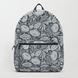 Arabella - Steel Backpack