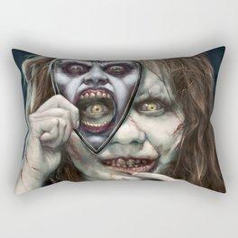 Regan's Game Rectangular Pillow