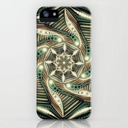 Luminance No. 1 iPhone Case