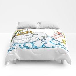 Monty Python, Full Size Comforters