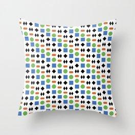 Diamond Level Throw Pillow