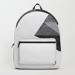 The Triangle Backpack