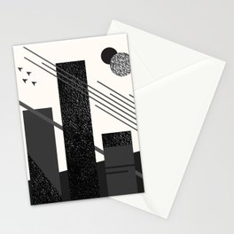 Turret Stationery Cards
