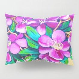 Tibouchina Pillow Sham