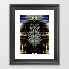 Zarfu4o Framed Art Print
