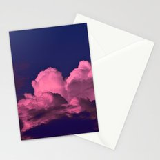 Cloud of Dreams  III Stationery Cards